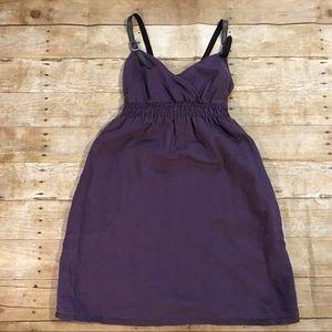 Converse Dresses - Converse One Star | purple midi dress small